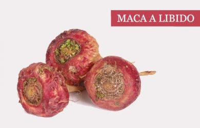 Na zvýšenie libida užívajte koreň MACA