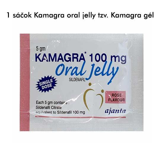 Na rozdiel od Viagry je pri Kamagre na výber viacero typov tohto lieku a tak môžete siahnúť napr. aj po Kamagra oral jelly resp. Kamagra géle