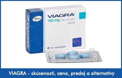 Kompletná recenzia a skúsenosti s liekom na podporu erekcie, ktorý sa volá Viagra.